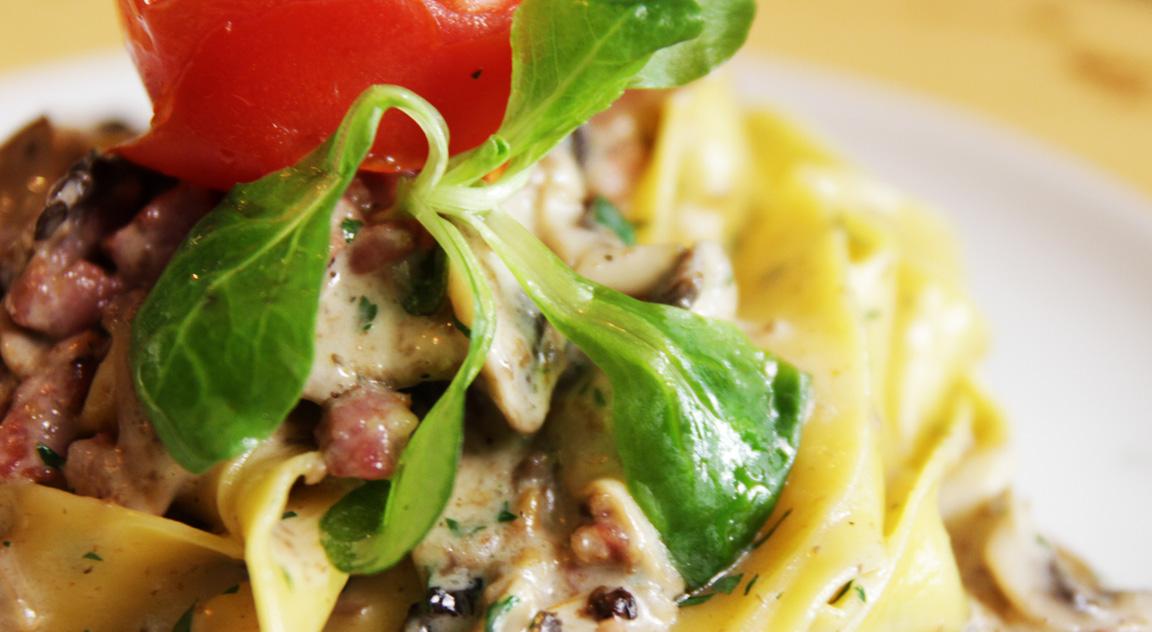Donnafugata  Restaurante Italiano